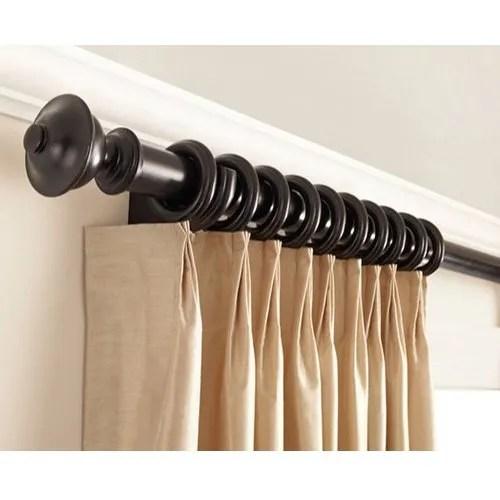 drapery curtain rod