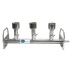 Sterility Test Apparatus at Best Price in India