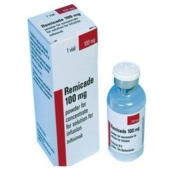 Infliximab Injection at Best Price in India