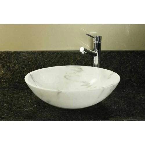 white granite counter top basin ganraj