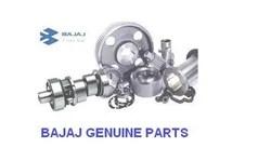 Retailer of Bajaj Three Wheeler Genuine Spare Parts