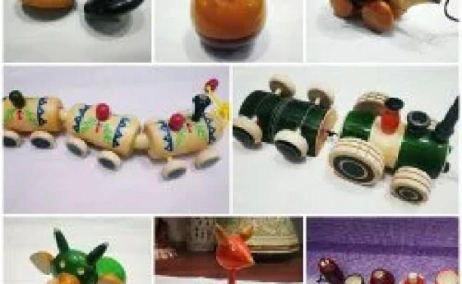 Wooden Toys In Pune लकड क ख ल न प ण Maharashtra
