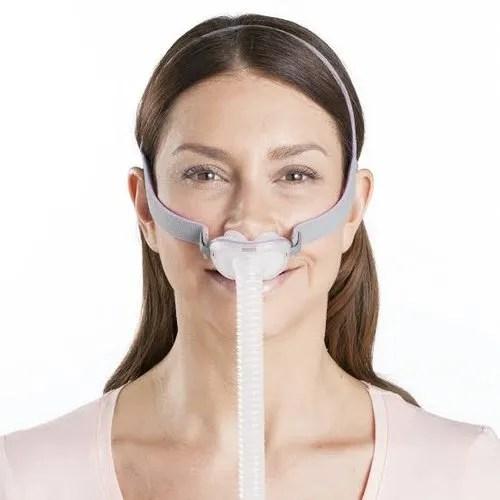 resmed air fit p10 nasal pillow mask