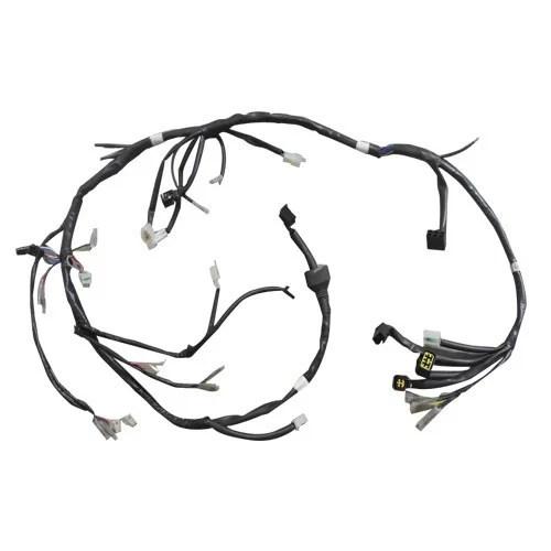 Hero Honda Glamour Wiring Harness Powerflex Electro Private