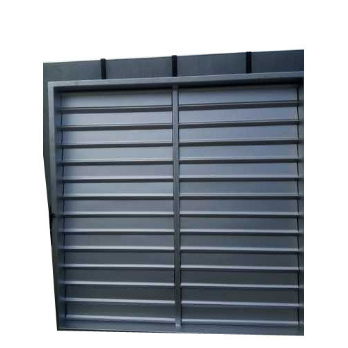 gi and coated ventilation louvers