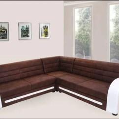 Indian L Shaped Sofa Design Htl Facebook Brown Solid Wood Vr 144 Shape Rs 89883 Set Mobel India