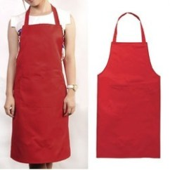 Kitchen Aprons Inside Cabinet Storage Printed Polycotton Apron Packaging Type Pp Bags Rs 180