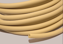 Bombay Rubber And Carbon Works - Manufacturer of Molded Inflatable Rubber Seal & Bioprene Tubing from Mumbai