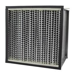 HEPA Filters - High Efficiency Particulate Air Filters ...