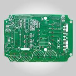 Prestige Induction Cooker Circuit Diagram Tech Cat5e Jack Wiring At Rs 430 Piece सर क ट ब र ड Metal Core Printed Board