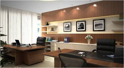 Md Room Interior At Rs 170000 Unit Office Space Planning