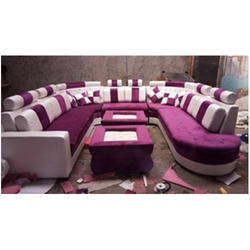 modern living room sofa set designs real wood furniture round at best price in india white purple u shaped