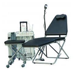 Portable Dental Chair Philippines Covers In Bulk Chairs Fully Automatic Manufacturer From Gurgaon