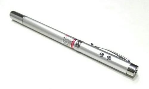 Areal Laser Pointer (Red Color), लेज़र पॉइंटर पेन