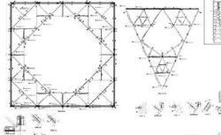 Fabrication Drawing in India