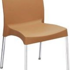 Plastic Chairs With Stainless Steel Legs Black High Chair Cafeteria Manufacturer From