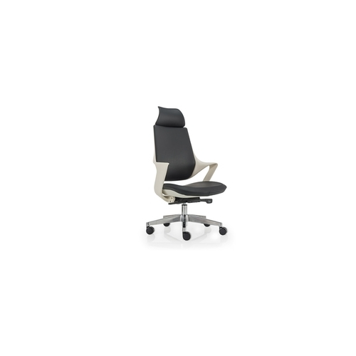 revolving chair hsn code alps mountaineering leisure durian premiere high back leather industries limited