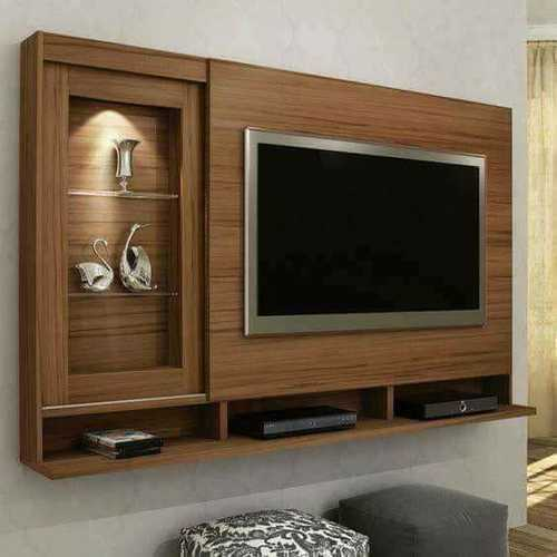Wall Mount TV Cabinet at Rs 700 /square feet
