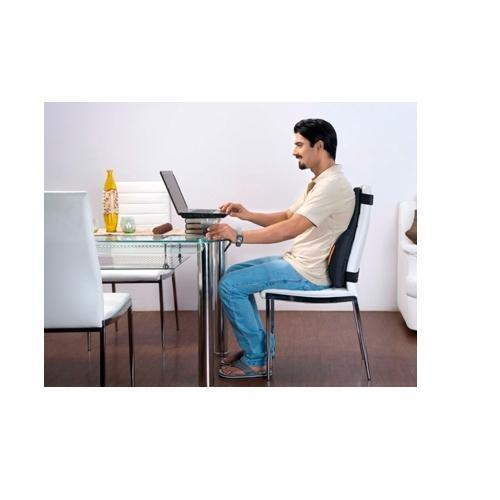 godrej chair accessories wedding covers for armchairs ergo full back cushion 44 5 cm wellness