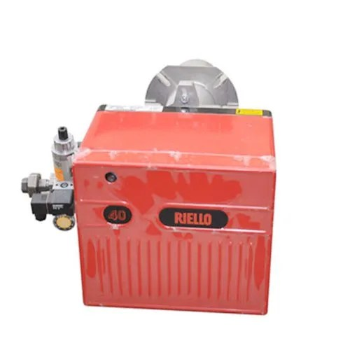 Red Riello Gas Burner Fs3 Rs 40000