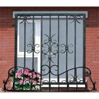 Designer Window Grill, Window Grill - R K Engineering ...