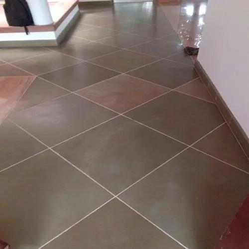 kota brown stone flooring