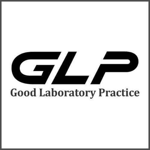 Good Laboratory Practice Certifications Services, गुड