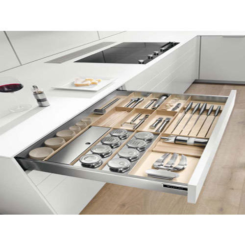 Kitchen Trolley Designs Pictures