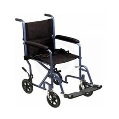 Wheel Chair  Transport Wheelchair Manufacturer from Chennai