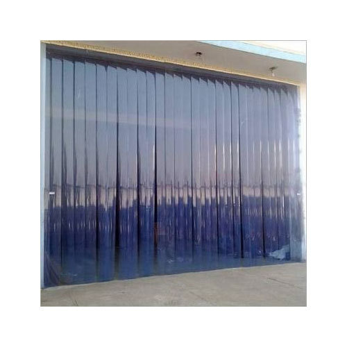 PVC Industrial Curtains Straps at Rs 150 square meter