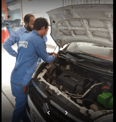 Car Repair Weekly Maruti Mechanic Near Me