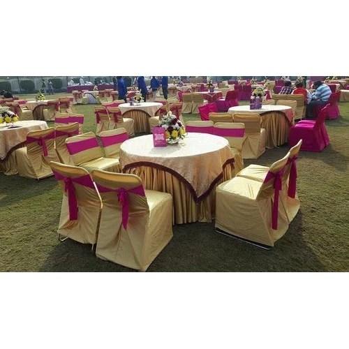 wedding chair covers price list baby chairs target plain silk cloth rs 70 piece b r