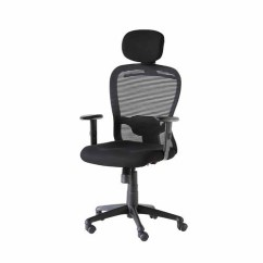 Executive Revolving Chair Specifications With Footrest High Back Manufacturer