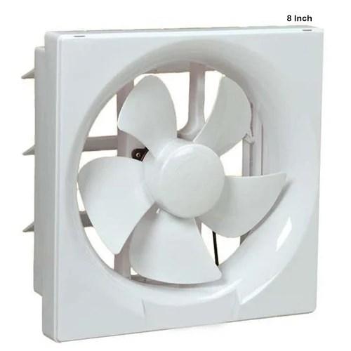 8 inch eurolex exhaust fan