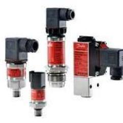 Danfoss Pressure Transmitter Mbs 3000 Wiring Diagram 120v 24v Transformer Transmitters Mbs300 Rs 3500 Piece Id