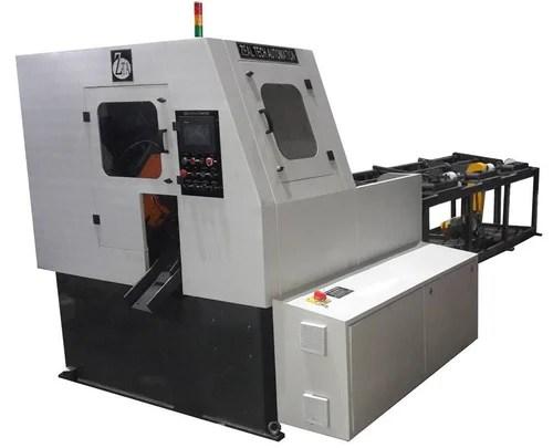 Automatic Saw Machine