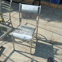 steel chair buyers in india bedroom hanging egg stainless ss latest price manufacturers suppliers restaurant