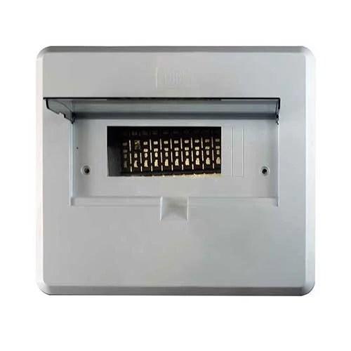 Distribution Box Metal Enclosure Electric Cabinetdistribution Board