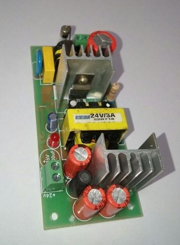 Power Supply Circuit Diagram Further Dc Line Noise Filter Circuit