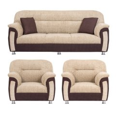 5 Seater Sofa Set Under 20000 Leather Lazy Boy Fully Cover Dimensions 81 X 84 142 Cm Rs