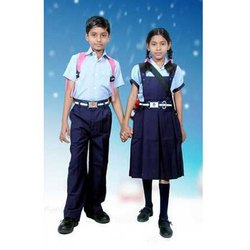 School Uniforms in Solapur, स्कूल यूनिफॉर्म्स, सोलापुर ...