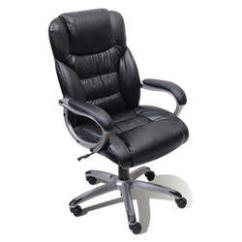 Executive Revolving Chair Specifications Vinyl Strap Chaise Lounge Chairs Office Manufacturer From Delhi