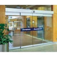 Sensor Door & Automatic Sensor Door Glass Sliding Door In ...