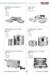 Hollowware at Best Price in India