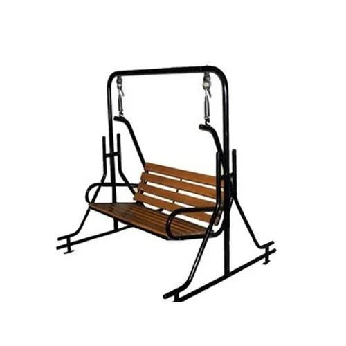 steel chair jhula rocking pads metal indoor swing ander wala इ ड र स व ग घर