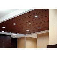 False Ceiling With Wooden Design | Integralbook.com