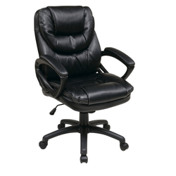 chair for office yoga certification florida leather manufacturer from chennai