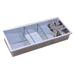 Triple Kitchen Sink Backsplash Tile For Kitchens Bowl 202 Ss स ट नल