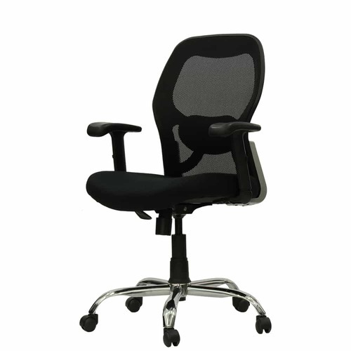 revolving chair for kitchen best console gaming 2018 black leather office rs 3000 piece jain furniture