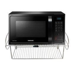 stainless steel microwave stand